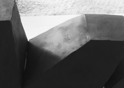 Lumen, clay model 2017