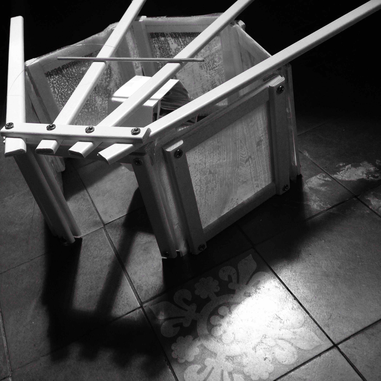 'For You' – model for light installation