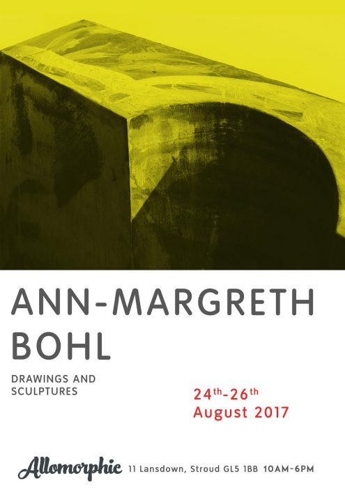 Exhibition August 2017