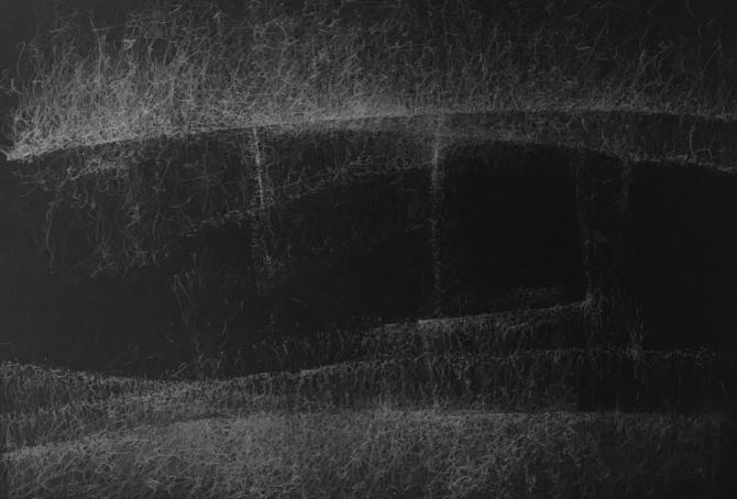'Tectonic Shift' Nov 2018