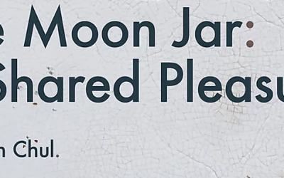 Moon-jars